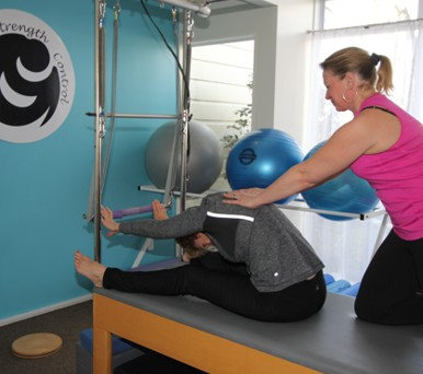 Pinnacle Pilates Studio